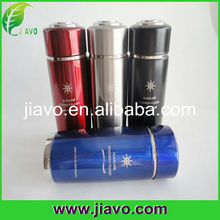 Beauty design alkaline nano energy water flask with negative ion
