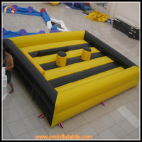 2015 Factory Directly sell ! inflatable boxing ring , inflatable wrestling ring for sale