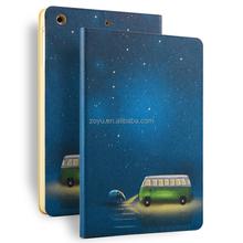 Dormancy PU Leather For iPad MINI 2 Case for ipad air 2 heavy duty case