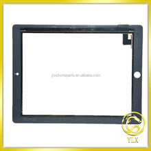 YLX cheap touch panel kit wholesale for ipad 2 screen,colorful touch screen digitizer for ipad 2 for sale in bulk