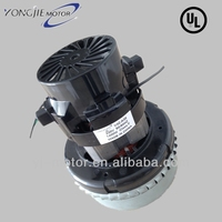 YJ-V4Z-A38 vacuum cleaner motor for industrial