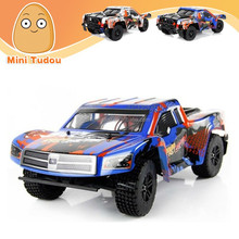 WL Toys L979 2.4G High Speed Electric Car Wireless Controlled 1:12 4 Channel Off-road Car