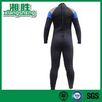 2015 Well-fitting Zipper Wetsuit,Flexible Wetsuit, Fishing Wetsuit,