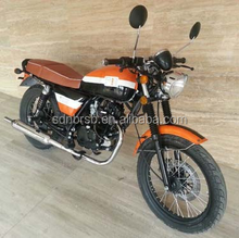 hot sale 250CC/200cc/125cc Retro Style 2013 Model125R (EEC 3)