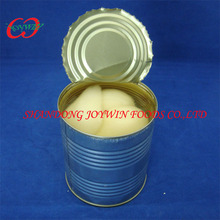 Canned food manufacturer with good quality,Canned bartlett pear halves in light syrup