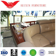 mobile home furniture/most popular wood furniture/nice modern sofa for sale B1356