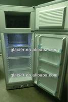 XCD-240 Kerosene /paraffin powered refrigerator /fridge& freezer