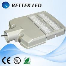 60watt die casting IP65 waterproof top quality led street light fixtures