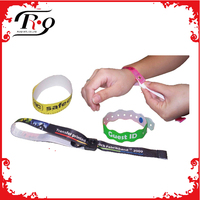 tyvek bands for events