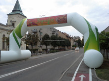 PVC high quality Inflatable Arch for event/Archway