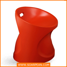 idea fiberglass chair