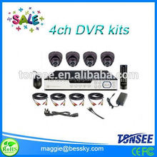 best selling hot chinese products 4 channel cctv dvr kits,Mobius,mini dvr,import toys from china