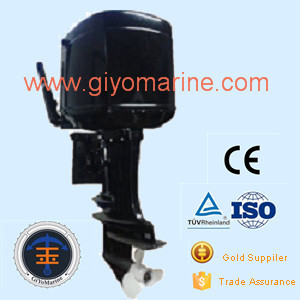 Cheap Factory Diesel Used 4 Stroke Outboard Motors For