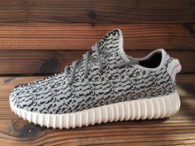 2015 Men And Women Fashion Sneakers Casual Breathable original kanye Shoes 350 Sneakers Top Quality Sports Running Shoes 36-46