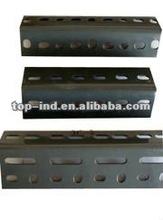 slotted angle iron racks