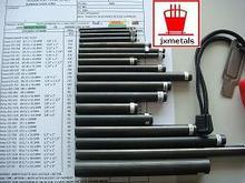 Army model Fire Steel Fire Starter Metal Match Blanks (Ferrocerium Rods)