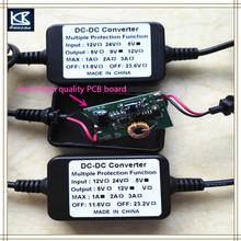 5v 3a step up 12v MAX 15W 12vdc to 24vdc dc to dc converter 230v ac 110v dc converter