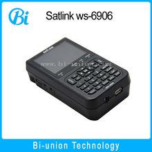 PRO handle WS-6906 Signal Meter DVB-S Digital Satellite Finder Meter