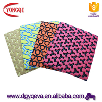 Best Price and Good Quality Eva Foam Insole Material for Making Shoes