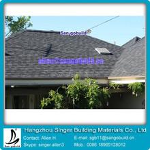 asphalt roof shingle provider -Allen