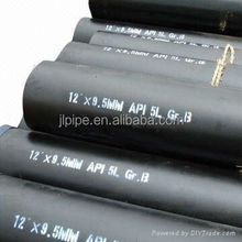 line carbon pipe with coating made in China