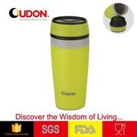 400ml grace plastic tea thermos ware cups