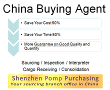 China sourcing service, Buying 1 dollar items