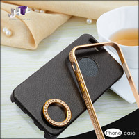 Universal Smart Leather Mobile Phone Case for Lenovo