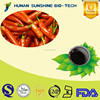 Low Price Capsicum oil Paprika Oleoresin for Natural Chilli red color pigment