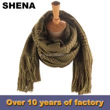 2015 green fashionable pashmina scarf price