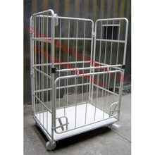 Roll cage,plant transport trolly cart,danish flower trolley,roll container,roll trolley,TC1700