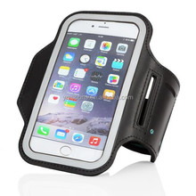 Sports Running / Gym / Jogging Exercise Neoprene Armband Case Pouch
