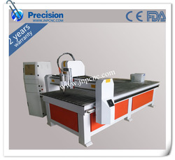 Computer controlled wood cutting cnc router machine 1325