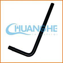 Caliente de la venta l - tipo manual de la llave hexagonal para camiones reparación y recambio de fábrica made in China