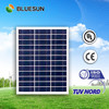 China factory cheap offer 50w small power solar module