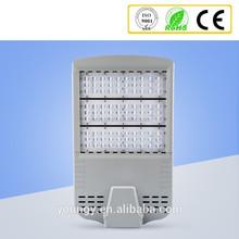 COB 80 watt led street light 5 years warranty energy with CE, RoHS approval