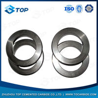 fancy tungsten carbide roll ring