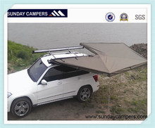 2014 New Style Awning, swing out Awning