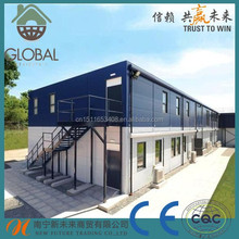 best seller anti-earthquake prefabricated mobile container house