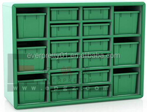pas cher mobilier scolaire enfants jouet en bois armoire de rangement garderie meubles armoires. Black Bedroom Furniture Sets. Home Design Ideas
