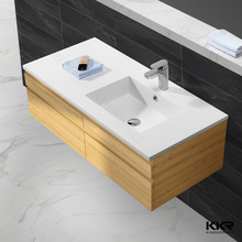 Artificial Stone wash basin toilet,counter top wash basin