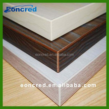Wholesale Pvc Edge Banding Faced On The Side Of Mdf