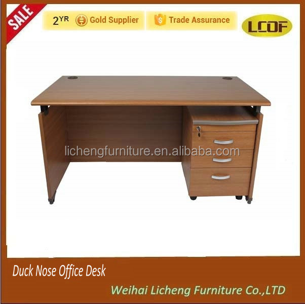 Wooden Computer Table Design For Supply Wholesale