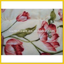 100% Polyester Cheap Baby Blankets Polar Fleece