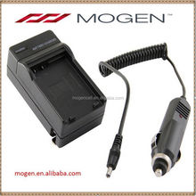 Charger Enel14 For Nikon Lithpim Battery Camera Charger EN-EL14 for Nikon Lcd Digital Camera Battery Charger With Ce Rohs