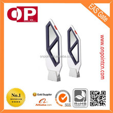 Hot selling high sensitive em book security system em anti-theft eas sensor system OP-EM03