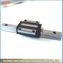 2015 hot selling dual-shaft linear rail industial robot parts---TRH15AL