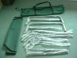 Outdoor Camping Bed, Folding Beach Bed,