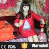 Sex Doll Import Animal Sex Com Honey Doll Xxx Toys S04-96 Sex Girls Full Size Silicone Doll