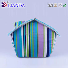 Folds flat for travel dog cage pet house,outdoor dog house,cheap dog houses